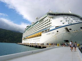 Worldwide Sea Cruises